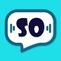 SoChat icon