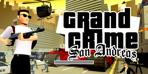 Foto do Gang Wars in San Andreas