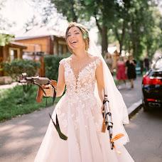 Wedding photographer Yaroslava Prigalinskaya (soknheitha). Photo of 06.01.2019