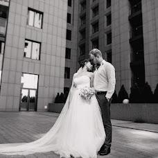 Wedding photographer Irina Kozyreva (Kozyreva). Photo of 27.08.2017