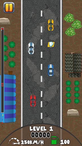 Hunted: A Spy Chase android2mod screenshots 4