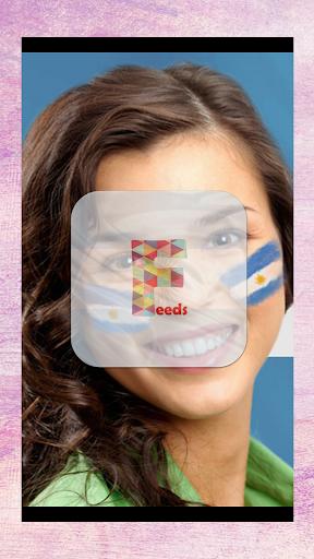 Feeds for Dubsmash Argentina