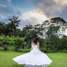 Wedding photographer German Prado (pradofotografia). Photo of 09.11.2017