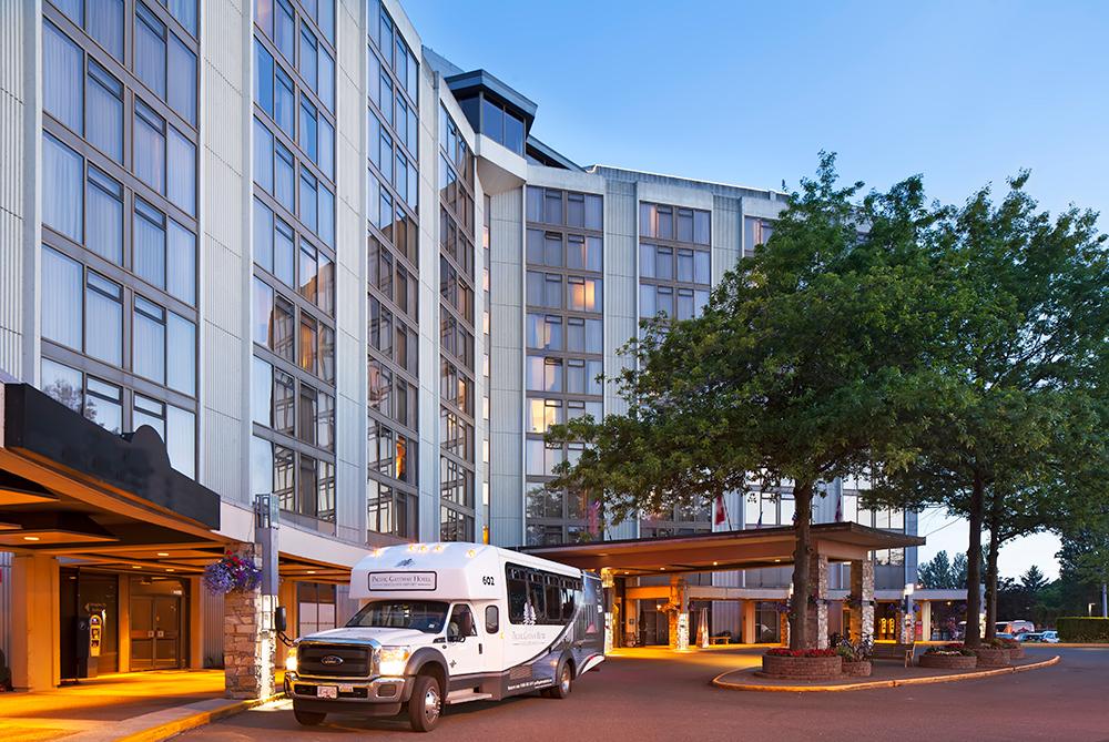 Family Travel | Pacific Gateway Hotel | Richmond, BC
