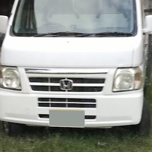 アクティトラック HA7のカスタム事例画像 87さんの2020年11月27日09:55の投稿