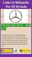 Best Car Brands Logo Quiz HD: Guess Car Symbols