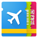 PassAndroid Passbook viewer icon