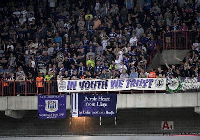 """Qui sont les cinq jeunes """"made in Neerpede"""" ajoutés au noyau A par Anderlecht ?"""