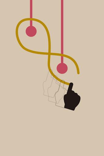 PullBalls 引っ張り系物理パズル