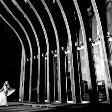 Wedding photographer Svetlana Puzikova (puzikova). Photo of 30.11.2018