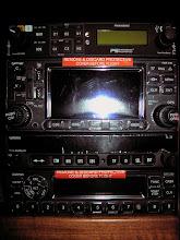 Photo: PS Engineering PMA9000EX, Garmin GNS-430W, Garmin SL-30, Garmin GTX330.  The GNS430W has since been swapped for a GTN650.