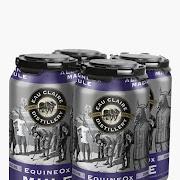 4 Pack of Eau Claire Equinox Mule