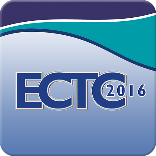 2016 IEEE ECTC Conference 商業 LOGO-玩APPs