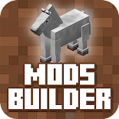 Mods Builder for Minecraft PE