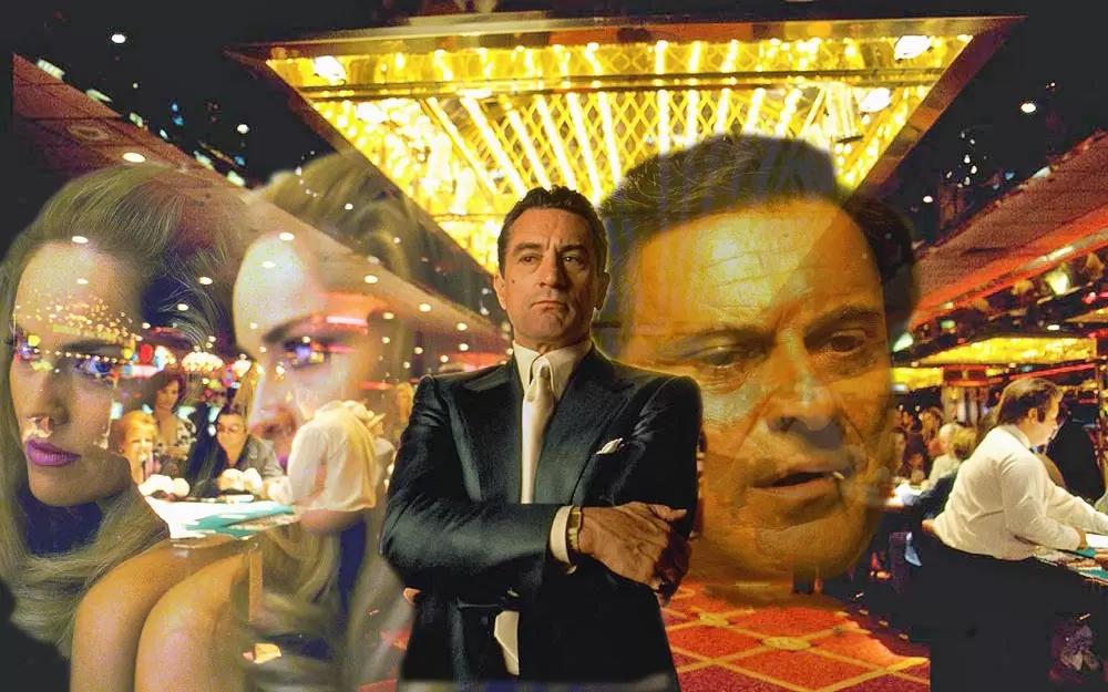Casino Movie Watch Online