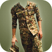 Pak army suit changer 2017