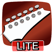 Jazz Rock Guitar Lite
