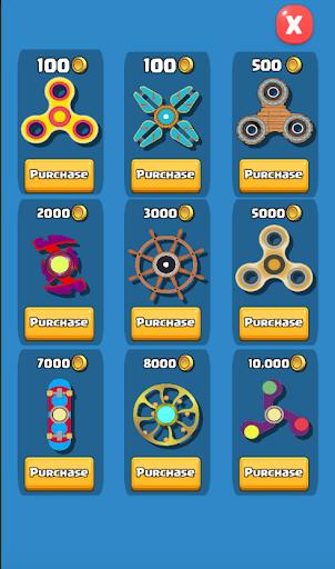 Ultimate Fidget Spinner Multiplayer