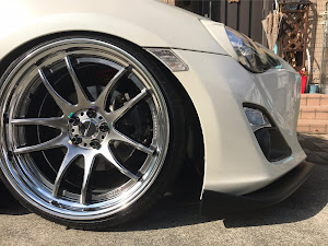 86  GT Limitedのタイヤのカスタム事例画像 ryukiさんの2018年12月30日12:40の投稿