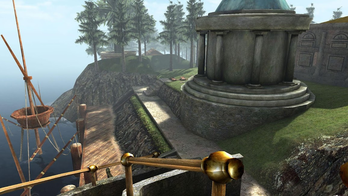 #1. realMyst (Android)