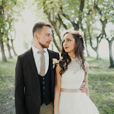 Wedding photographer Elena Suvorova (ElenaUnhead). Photo of 28.08.2015