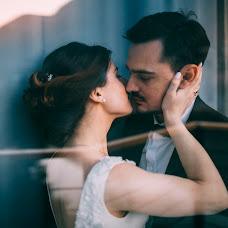 Wedding photographer Niko Mdinaradze (nikomdinaradze). Photo of 25.12.2017