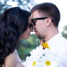 Wedding photographer Polina Volodina (id17701993). Photo of 12.10.2016
