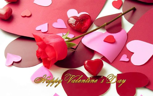 Valentine\'s Day Wallpapers HD - Android Apps on Google Play