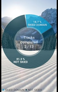 Snow Project screenshot 5