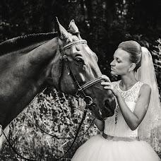 Wedding photographer Kristina Bush (KristinaBush). Photo of 13.03.2016