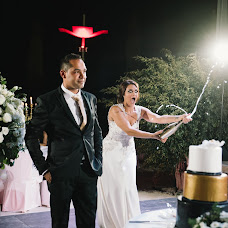 Wedding photographer Elli Philippou (PhotoLoungeCy). Photo of 29.09.2017