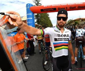 Gehavende Peter Sagan komt met meer uitleg na opgave in Strade Bianche