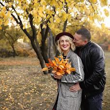 Wedding photographer Ilya Denisov (indenisov). Photo of 21.10.2018