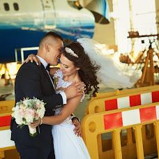Wedding photographer Aleksey Ushakov (ushakov). Photo of 26.08.2015
