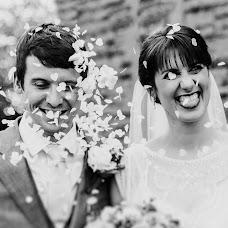 Wedding photographer Andrew Keher (keher). Photo of 28.10.2018