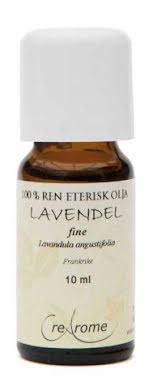 Lavendelolja - Det är tre olika växter som säljs som lavendeloljor