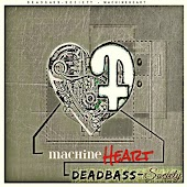 Machine Heart - EP