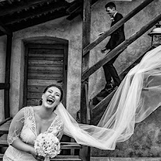 Wedding photographer Cristian Sabau (cristians). Photo of 05.10.2018