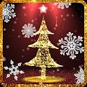 圣诞节动态壁纸 icon