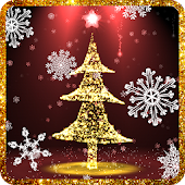 Christmas live wallpaper 3D HD