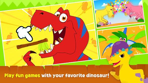 Pinkfong Dino World 26 de.gamequotes.net 4