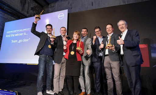 The Covestro Startup Challenge preview