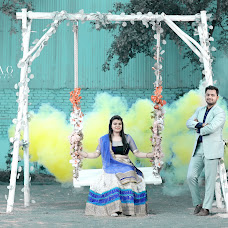 Wedding photographer Gudu Singh (gudusingh). Photo of 23.06.2017