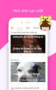 Ahihi - Ứng dụng giải trí hàng đầu Việt Nam - náhled