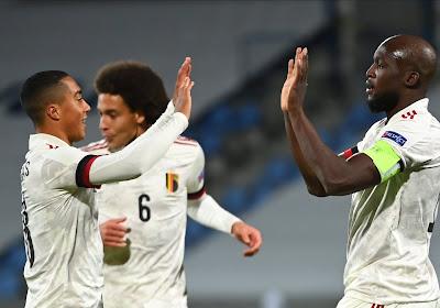 Le 11 des meilleurs joueurs formés à Anderlecht