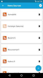Suomi Uutiset - náhled