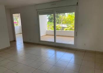 Appartement 4 pièces 83,27 m2
