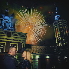 Wedding photographer Vadim Rybakov (id172763297). Photo of 10.05.2017