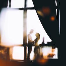 Wedding photographer Kseniya Krutova (kOff). Photo of 04.06.2017
