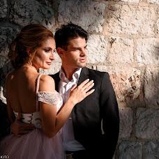 Wedding photographer Viktor Kurtukov (kurtukovphoto). Photo of 01.12.2017